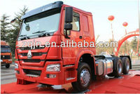 Sinotruk Howo Prime Mover/6X4 Tractor Head Truck For Sale/Sinotruk Howo Tractor Head for Sale