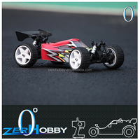 SRC 1/18 scale electric powered brushless buggy rc car SEP1812