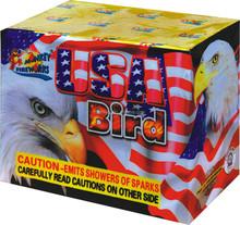 On sale USA Bird fountian fireworks standard fireworks