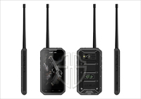 GPS Android 4.2 ip68 rugged waterproof pda mobile phone with gps tracker