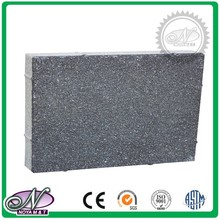 Made in china air purification water permeable block paving