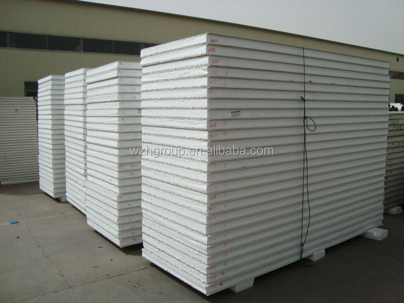 Foam Aluminum Panels Foam Sandwich Panel For