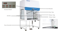 CE Certificated Hight Quality Customized Chemical University 1.5m Full Steel Fume Hood, water treatment equipment FH1200(X)