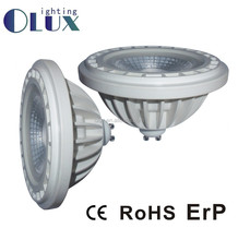 2015 newest product! CE approved 15W Led AR111, G53 GU10 Led Ar111 spotlight, 3000K ar111 led light