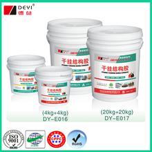 Crack Pouring Epoxy Adhesive gap filling crack repairing glue
