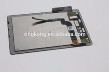 Lcd frontal pantalla táctil del digitizador Assembly para Amazon HDX fuego Kindle 7