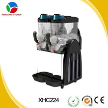 CE Approval Hot-Sale Single/Double/Triple-Bowl Slush Ice Machine