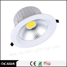 Surface room 120mm led down light