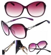 Fancy own brand sunglasses morden simple nickel free sunglasses