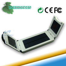 Multi-function Portable Solar Charger for iPhone