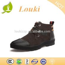 scarpe alte alla caviglia scarpe italiane adatto vestito da modo
