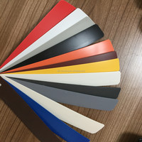 Pvc/ABS edge banding tape abs/pvc strips