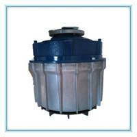 ac electric motor for floor polishing machine