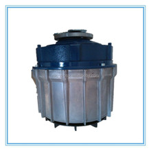 ac electric motor for floor polishing machine