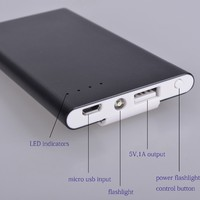 for oppo find 7 power bank 4000mah for iphone6 and samsung galaxy s5 and samsung galaxy s4