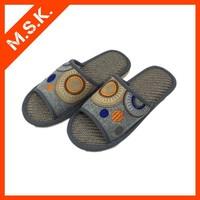 Winter Season And Indoor Shoe Rubber Slipper