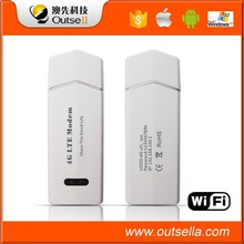 FDD wifi function 4g lte modem 4g dongle price