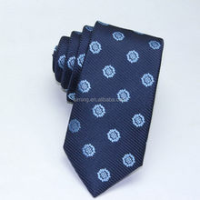 Top quality factory direct custom fine silk tie