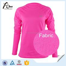Ladies New Designs Long Sleeve Shirt