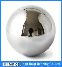 china factory high precision low noise bulk 16mm steel balls for bearing
