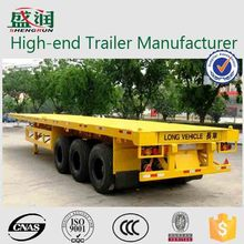 trailers for 40ft container
