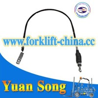 Forklift Parts Inching Cable