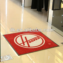 Guangzhou Custom Chrismas Outdoor Front PP Entrance Door Mat