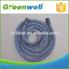 Retails available Double layer latex garden hoses expandable
