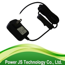 pse japan plug adaptor led charger adapter 12v 1a dc power supply