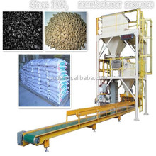 quality assurance: 5-50kg/bag small stone packing and sealing machine manufacturer
