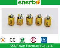 Lithium ion polymer battery 3.7V,85mAh rechargeable battery lipo for Bluetooth