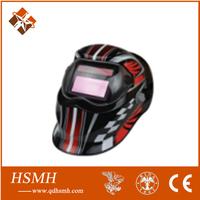 full face helmet used for welding wire and electrode custom welding helmet new design welding helmet