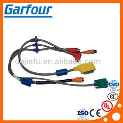 db9 to vga cable