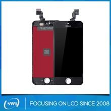 Mobile phone repair parts for iPhone 5c lcd screen, replacement lcd for iPhone 5c original