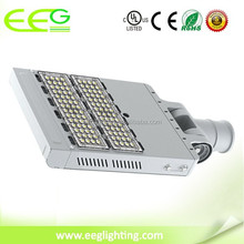 Cheap! 60W Outdoor Waterproof Aluminum COB LED Street LightNew Meanwell Bridgelux Cool White LED Street Light led street light