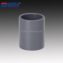 Plastic tube PVC pipe Fittings for water supply