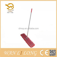SY004 High quality loop end flat mop