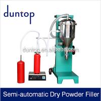 beauty product cheap drypowder filling machine