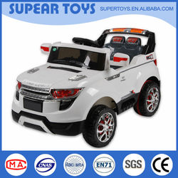 Factory sale and good quality kids ridding jeep