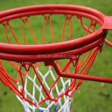 Double Ring Steel Spring Solid Basketball Ring Rim Hoop