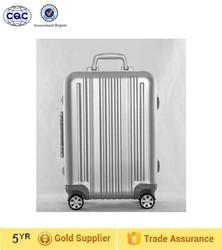 luggage travel bags, aluminum trolley luggage, aluminum suitcase