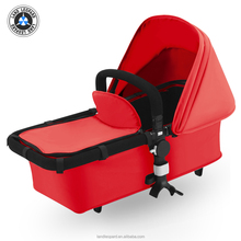 Superb Quality Pram for New Born Baby Stable Comfortable Multi-Function Stroller Baby with EN1888 Xiamen Manufacturer