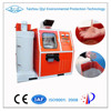 QY-400B Factory price small output copper recycling machine for sale