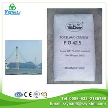 import and export company cem-II portland 42.5