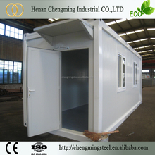 Easy And Quick Assembly Multifunctional Smart Low Cost Modular Steel House