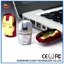 2015 Top selling cheapest kinds of styles funny 1G to 64G usb flash drive / Promotion gift pendrive