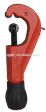 Ferramentas de refrigeração do tubo gf-810 cortador cortador de tubos metálicos, cortador de metal tube