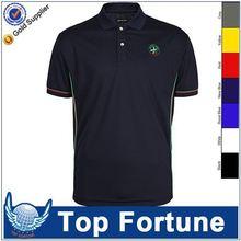 Hot Sales economic polo shirt cotton elastane