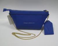 Newest Fashion and elegant PU Leather ladies handbag