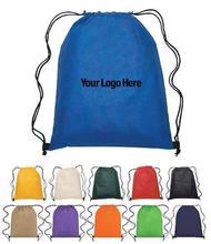 promotional gym sack drawstring bag